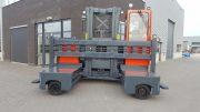 Votex Bison Stampede staal steel stahl aluminium seitenstapler zijlader sideloader stapler heftruck meerweg (4)