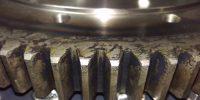 Votex Bison onderdelen ersatzteil spareparts