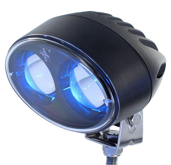 Bleu-Spot Votex-Bison