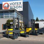 Votex Bison Material Handling BV, Croy 30, 5653LD, Eindhoven, Nederland